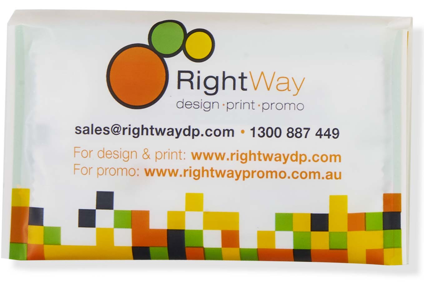 Corporate Printing Card