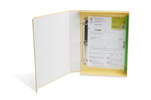 5 ways custom binders help you rightway design print